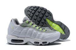 Men Nike Air Max 95 Running Shoes 349