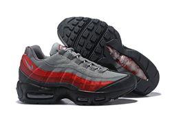 Men Nike Air Max 95 Running Shoes 350