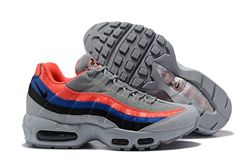 Men Nike Air Max 95 Running Shoes 351