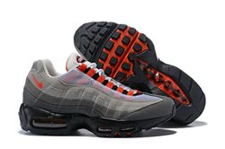 Men Nike Air Max 95 Running Shoes 352