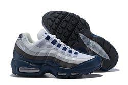 Men Nike Air Max 95 Running Shoes 354