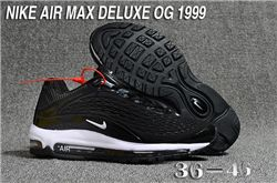 Women Air Max Deluxe OG 1999 Sneakers KPU 234