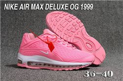 Women Air Max Deluxe OG 1999 Sneakers KPU 235