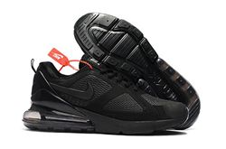 Men Nike 180 Air Max 270 Running Shoes KPU 444