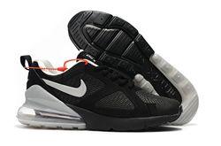 Men Nike 180 Air Max 270 Running Shoes KPU 448