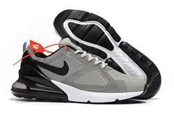 Men Nike 180 Air Max 270 Running Shoes KPU 449