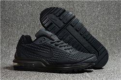 Men Nike Air Max LTD Running Shoes KPU 452