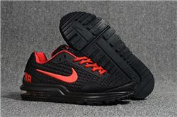 Men Nike Air Max LTD Running Shoes KPU 455