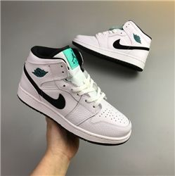 Women Sneaker Air Jordan 1 Retro AAAA 348