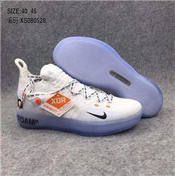 Men Nike Zoom KD 11 Basketball Shoe 511