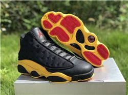 Men Air Jordan 13 Melo Class of 2003