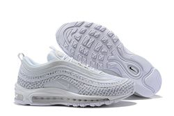 Men Nike Air Max 97 Running Shoes 367