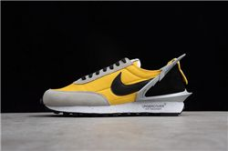 Men Undercover x Nike Waffle Racer Running Shoes AAAA 330
