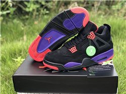 Men Air Jordan 4 NRG Raptors