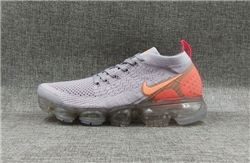 Women Nike Air VaporMax Flyknit 2 Sneakers 374