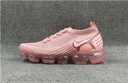 Women Nike Air VaporMax Flyknit 2 Sneakers 376