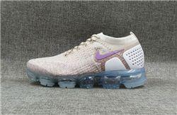 Men 2018 Nike Air VaporMax 2 Running Shoes 488