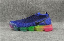 Men 2018 Nike Air VaporMax 2 Running Shoes 490