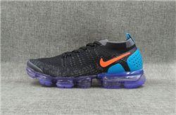 Men 2018 Nike Air VaporMax 2 Running Shoes 493