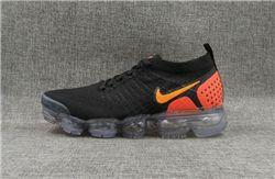 Men 2018 Nike Air VaporMax 2 Running Shoes 495