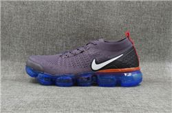 Men 2018 Nike Air VaporMax 2 Running Shoes 507