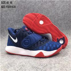 Men Nike Zoom KD 6 Basketball Shoe 513