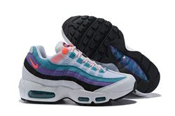 Women Nike Air Max 95 Sneakers 254