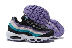 Women Nike Air Max 95 Sneakers 255