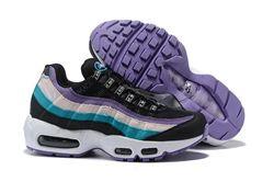 Women Nike Air Max 95 Sneakers 255