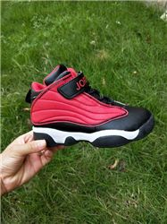 Kids Air Jordan XIII Sneakers 237