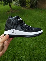 Kids Air Jordan 32 Sneakers 201