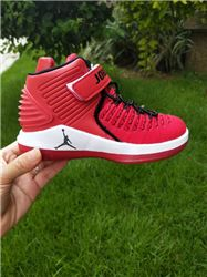 Kids Air Jordan 32 Sneakers 202