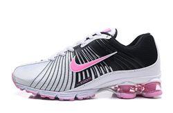 Women Nike Shox Sneakers 271