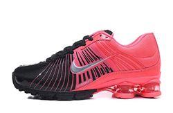 Women Nike Shox Sneakers 272