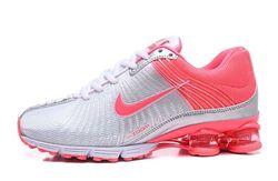 Women Nike Shox Sneakers 273
