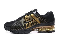 Men Nike Shox Running Shoes 374