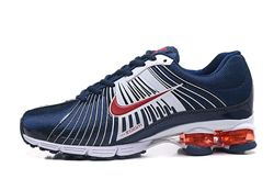 Men Nike Shox Running Shoes 375