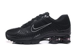 Men Nike Shox Running Shoes 376