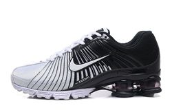 Men Nike Shox Running Shoes 377