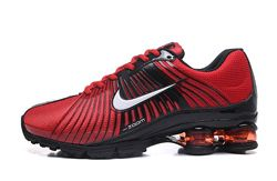 Men Nike Shox Running Shoes 378