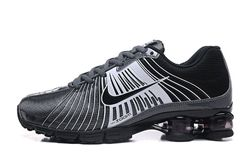 Men Nike Shox Running Shoes 379