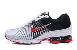 Men Nike Shox Running Shoes 380