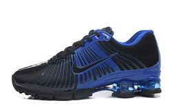 Men Nike Shox Running Shoes 381