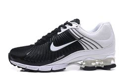 Men Nike Shox Running Shoes 382