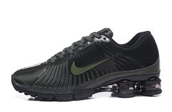 Men Nike Shox Running Shoes 383
