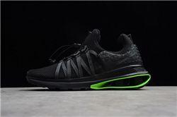 Men Nike Shox Gravity Luxe Running Shoes AAAAA 384