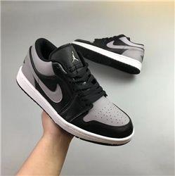 Men Basketball Shoes Air Jordan I Retro AAA 544