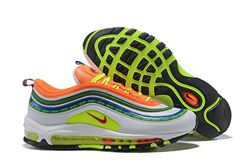 Men Nike Air Max 97 Running Shoes 370