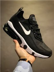 Men Nike Air Max React 270 Running Shoes AAAA...