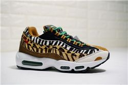 Men Nike Air Max 95 DLX Animal Pack 2.0 Running Shoes AAAAA 355